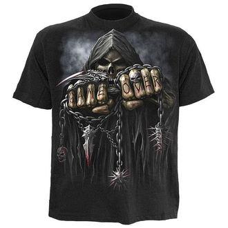 t-shirt children's - Game Over - SPIRAL - T026K101