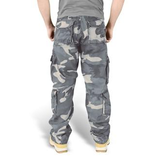 pants SURPLUS - Airborne - Nightcamo - 05-3598-31