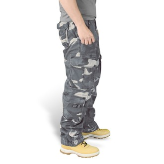 pants SURPLUS - Airborne - Nightcamo - 05-3598-31