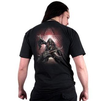 t-shirt men's - Air Guitar - SPIRAL - T056M101