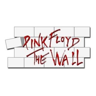 tack Pink Floyd - The Wall - ROCK OFF, ROCK OFF, Pink Floyd