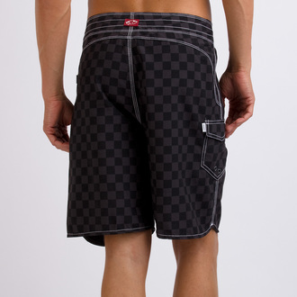 swimsuits men (shorts) VANS - Era Classic - New Charcoal, VANS