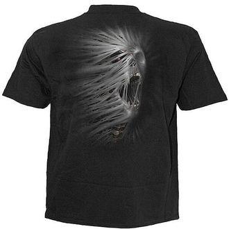 t-shirt men's - Cast Out - SPIRAL - M008M101