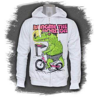 hoodie men's Bring Me The Horizon - Holiday - BRAVADO - Holiday