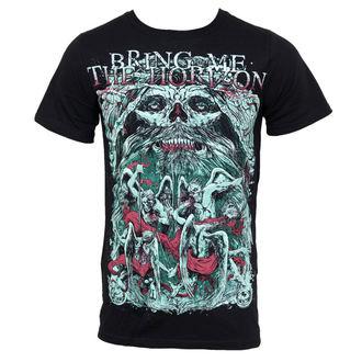 t-shirt metal men's Bring Me The Horizon - Belanger - BRAVADO, BRAVADO, Bring Me The Horizon
