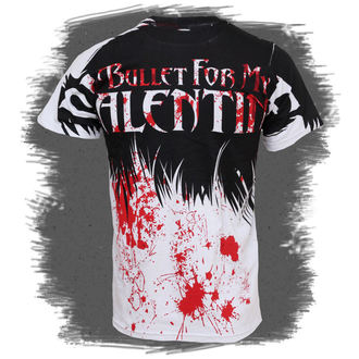 t-shirt metal Bullet For my Valentine - Werewolf AO 30/1 - BRAVADO, BRAVADO, Bullet For my Valentine