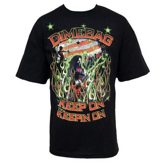 t-shirt metal men's Pantera - Dimebag Darrell - BRAVADO, BRAVADO, Pantera