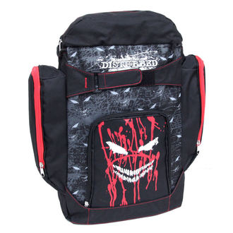 backpack Disturbed - Blood Smiles, BRAVADO, Disturbed