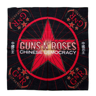 kerchief Guns N' Roses - Chinese Democracy, BRAVADO, Guns N' Roses