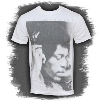t-shirt metal men's Jimi Hendrix - BW2 - BRAVADO, BRAVADO, Jimi Hendrix
