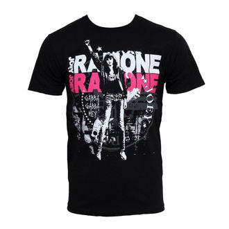 t-shirt metal men's Ramones - Joey Ramone - BRAVADO, BRAVADO, Ramones