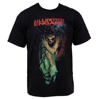 t-shirt metal men's Killswitch Engage - Dead King - BRAVADO, BRAVADO, Killswitch Engage