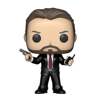Figure Deadly trap (Die Hard) - POP! - Hans Gruber, NNM