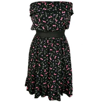 dress women ABBEY DOWN - Push Knit, ABBEY DAWN, Avril Lavigne