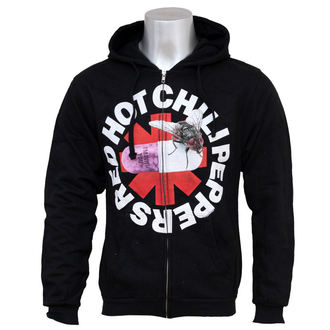 hoodie men's Red Hot Chili Peppers - With You - BRAVADO, BRAVADO, Red Hot Chili Peppers