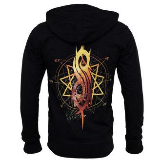 hoodie men's Slipknot - Cattle Skull - BRAVADO, BRAVADO, Slipknot