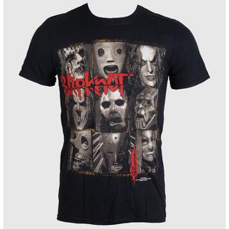 t-shirt metal men's Slipknot - Mezzotint - BRAVADO EU, BRAVADO EU, Slipknot