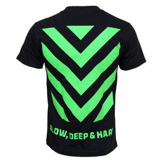 t-shirt metal men's Type o Negative - Slow Deep Hard - BRAVADO, BRAVADO, Type o Negative