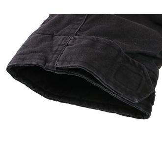 spring/fall jacket men's - M65 JACKE WASHED - SURPLUS - 20-3500-63