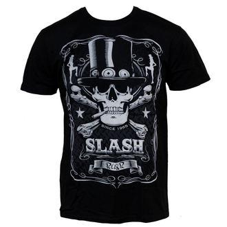 Metal T-Shirt men's Guns N' Roses - LIQUID BLUE - LIQUID BLUE - 31952