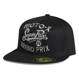 Cap FOX - SFMX 210 Fitted, FOX
