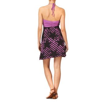 dress women FOX - Stripe Out Dress, FOX