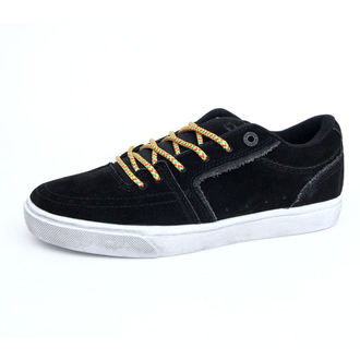low sneakers men's - The Eaze - GLOBE - The Eaze, GLOBE