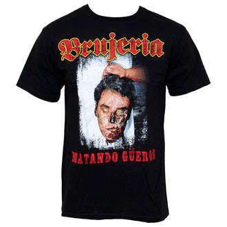 t-shirt metal men's Brujeria - - Just Say Rock, Just Say Rock, Brujeria