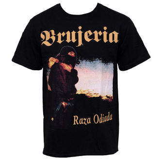 t-shirt metal men's Brujeria - - Just Say Rock - BRJ103