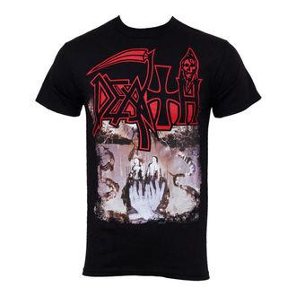 t-shirt metal men's Death - - Just Say Rock, Just Say Rock, Death