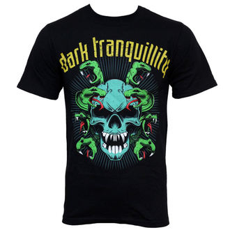 t-shirt metal men's Dark Tranquillity - Snakes And Skulls - Just Say Rock, Just Say Rock, Dark Tranquillity