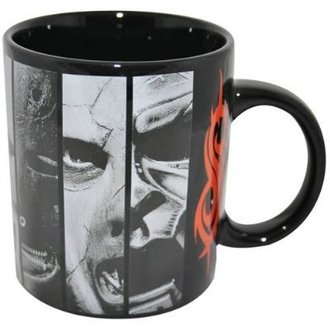 cup Slipknot - HMB, HALF MOON BAY, Slipknot