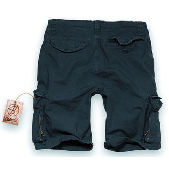 shorts men BRANDIT - Iron Vintage Shorts Anthracite, BRANDIT