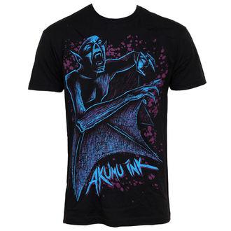 t-shirt hardcore men's - Gargoyle - Akumu Ink, Akumu Ink