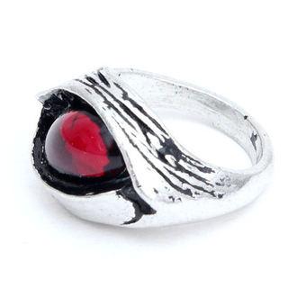 ring Eye Of The Devil - ALCHEMY GOTHIC - R24