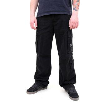 pants men Jack Daniels - SH623017JDS