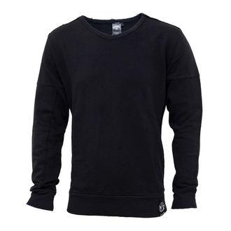 t-shirt street men's Jack Daniels - Black - JACK DANIELS - SW298218JDS
