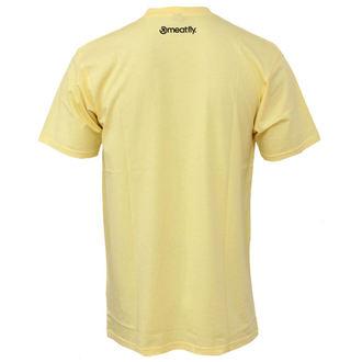 t-shirt street men's - Splash - MEATFLY - Splash, MEATFLY