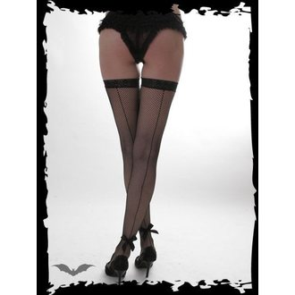 tights QUEEN OF DARKNESS - ASO-180/11