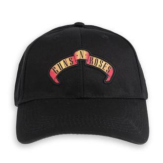 Cap Guns N' Roses - Logo - ROCK OFF, ROCK OFF, Guns N' Roses