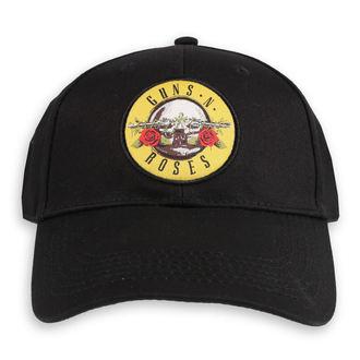 Cap Guns N' Roses - Circle Logo - ROCK OFF, ROCK OFF, Guns N' Roses