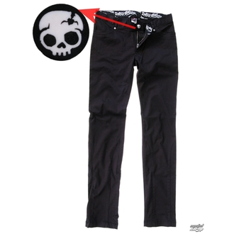 pants women EMILY THE STRANGE - Emily (E3080903) Emily Rocks