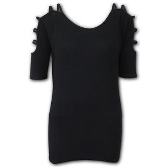t-shirt women's - GOTHIC ELEGANCE - SPIRAL, SPIRAL