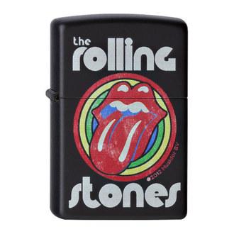 lighter ZIPPO - ROLLING STONES - NO. 4, ZIPPO, Rolling Stones