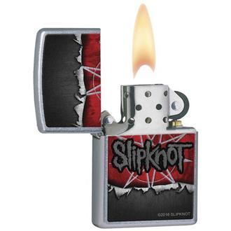 lighter ZIPPO - Slipknot - NO. 4, ZIPPO, Slipknot