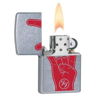 lighter ZIPPO - FOO FIGHTERS, ZIPPO, Foo Fighters
