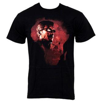 film t-shirt men's Resident Evil - Wesker In Africa - EMI - TSB 5767