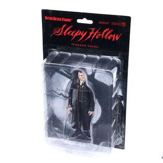 figurine Sleepy Hollow - Ichabod Crane
