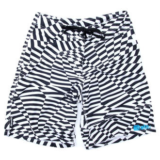 swimsuits women -shorts- MEATFLY - Wmns Swimshort, MEATFLY