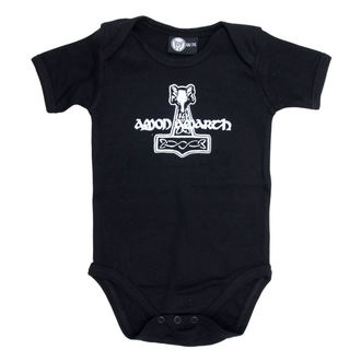 points children's Amon Amarth - Hammer - Black, Metal-Kids, Amon Amarth